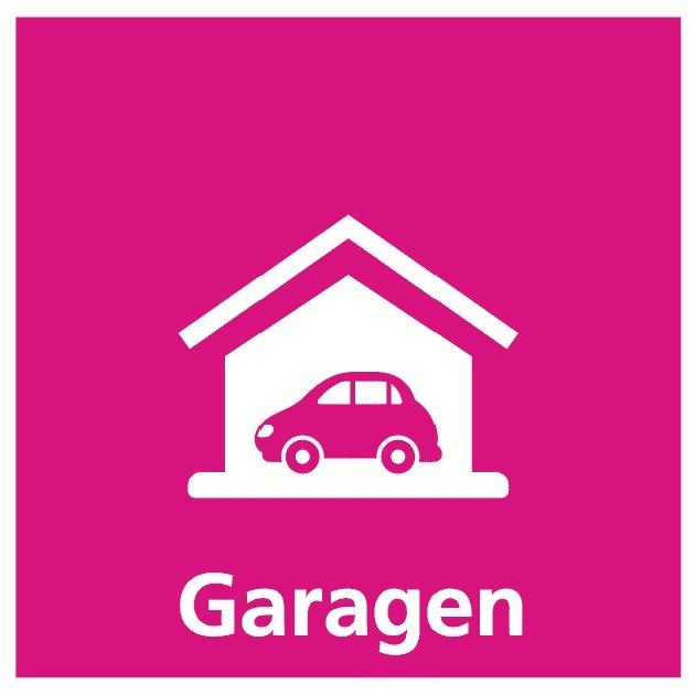 Garagentoröffnung Markgröningen
